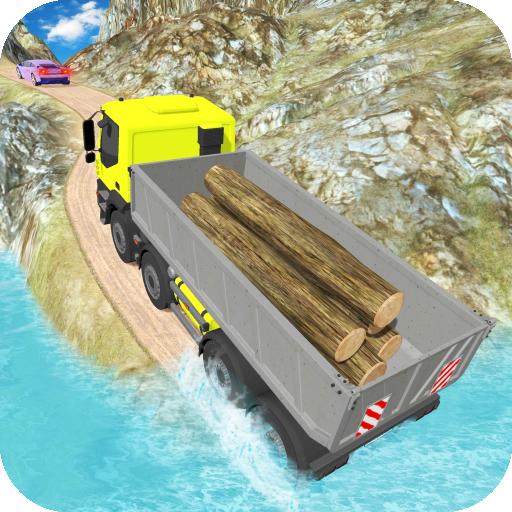 Call Of Truck Driver: Truck Simulator Game