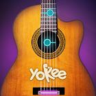 真正吉他 免费 - Yokee Guitar icon
