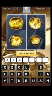 AOV Hero Skill Quiz - náhled