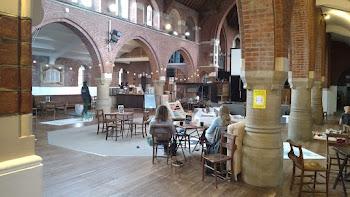 St Matthias Play Cafe