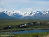USA Alaska Itinerary 10 Days // Driving along Denali Highway