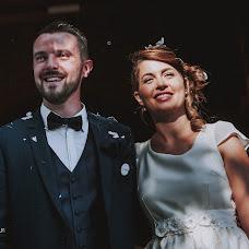 Wedding photographer Christophe TATTU (tattu). Photo of 14.08.2018
