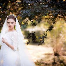 Wedding photographer Abdusalam Tregubov (ABDUSALAM). Photo of 17.10.2014