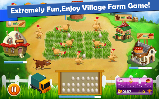 US Dairy Farm House Simulator 2018  screenshots 13