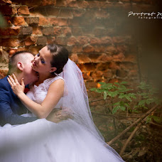 Wedding photographer Portret Milosci (milosci). Photo of 09.11.2015