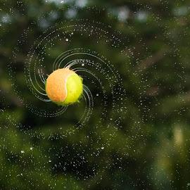 by Sobuj Hossain - Sports & Fitness Tennis