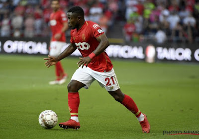 Standard-verdediger Collins Fai krijgt onder Michel Preud'homme andere instructies