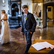 Wedding photographer Szymon Błaszczyk (fotosz). Photo of 05.01.2017