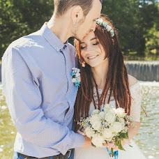 Wedding photographer Katerina Luschik (SunDay). Photo of 03.09.2017