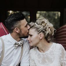Wedding photographer Martina Ruffini (Rosemary). Photo of 13.04.2018