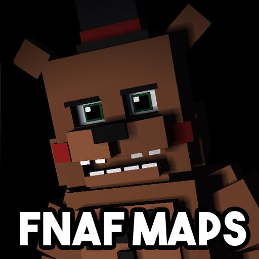 Mod Five Nights Freddys Pizzeria MCPE