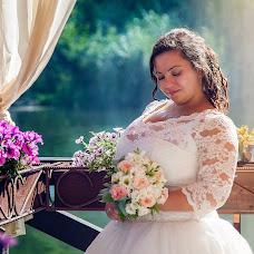Wedding photographer Olga Prokhorova (stepasha). Photo of 19.08.2015