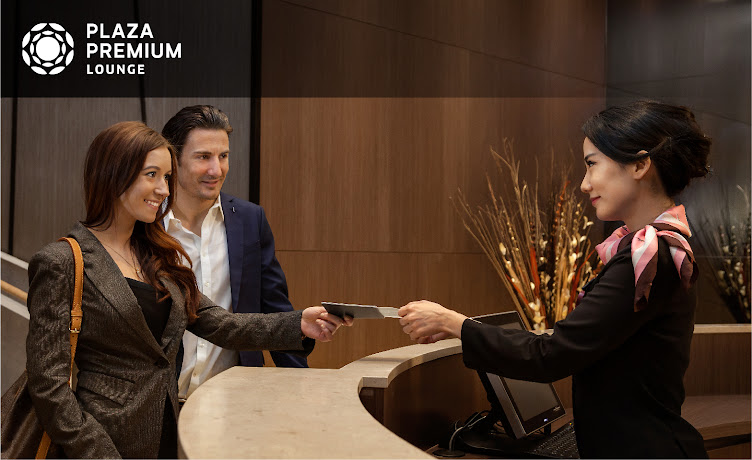 Plaza premium lounge independent lounges airport transit hotel lounge access for selected partner cardholders m4hsunfo