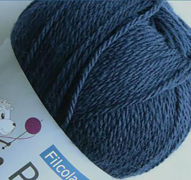 Pernilla - 145 Navy Blue