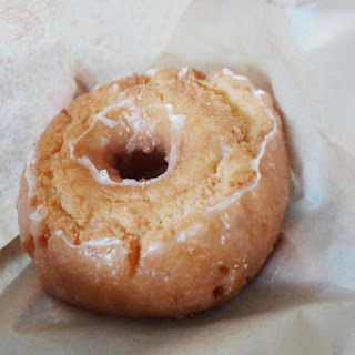 Top Pot Old-Fashioned Doughnuts Recipe