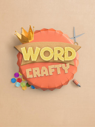Word Crafty - Offline Word Game image | 16