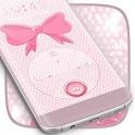 Pink Bow Locker icon