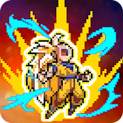 🐲 Dragon Warrior: Z Fighter Legendary Battle MOD APK 1.6.1 (All Characters Unlocked)