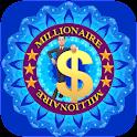 Millionaire Questionário Nova icon