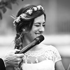 Fotógrafo de bodas Joseba Bazterretxea (onaweddings). Foto del 02.01.2017