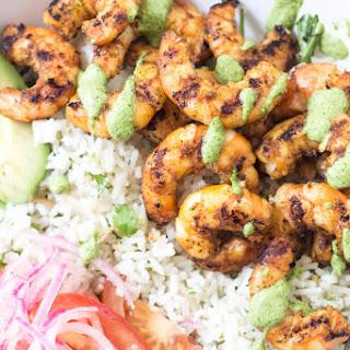 Peruvian Shrimp Recipes.