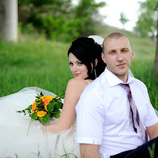 Wedding photographer Evgeniy Guzun (Evgenii67). Photo of 08.10.2013