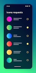 Bladient Icons (MOD, Paid) v2.1 3