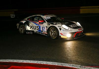 Opvallend: De 24 uur van Spa-Francorchamps duurt dit jaar.. 25 uur