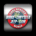 Carl Burger DCJR icon