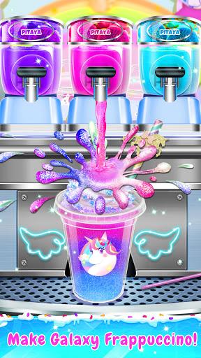 Rainbow Ice Cream - Unicorn Party Food Maker 1.5 screenshots 2
