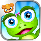 123 Kids Fun MEMO Free Cool Memory Training Games icon