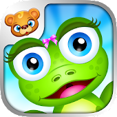 123 Kids Fun MEMO Game