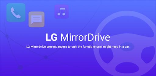 Приложения в Google Play – LG MirrorDrive