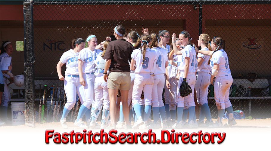 Fastpitch Softball Search Directory