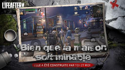 Code Triche LifeAfter: Night falls APK MOD screenshots 4