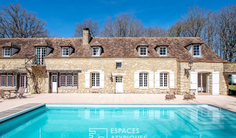 Maison Beaulieu-sur-Layon