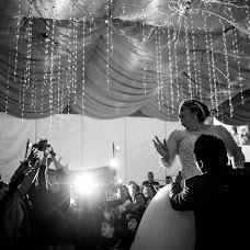 Wedding photographer Kareline García (karelinegarcia). Photo of 30.11.2016