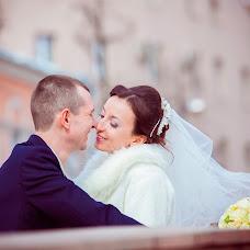 Wedding photographer Vitaliy Rychagov (Richagov). Photo of 24.04.2015