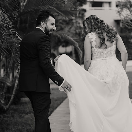 Wedding photographer Davier Salguero (DavierSalguero). Photo of 21.09.2017