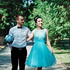 Свадебный фотограф Наталья Панина (NataliaPanina). Фотография от 12.09.2014