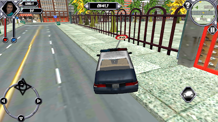 Gangster Simulator 1.0 screenshot 8652