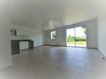 Maison 3 pièces 132 m2