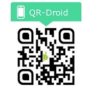 App QR Droid - QR Code Scanner APK for Windows Phone