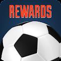 New England Soccer Rewards icon