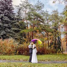 Wedding photographer Vera Bigma (BigmaVera). Photo of 29.10.2017