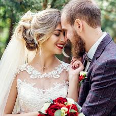 Wedding photographer Marina Dorogikh (mdorogikh). Photo of 02.02.2018