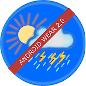 Download Brilliant Weather Complication Free