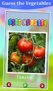 Kids Nursery : Preschool game screenshot 20
