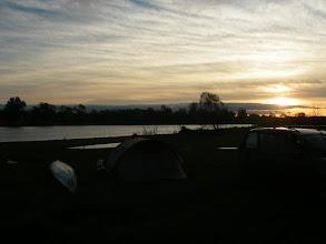 Photo: Nadburzański wschód słońca