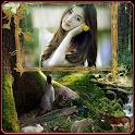 Jungle Photo Frames icon